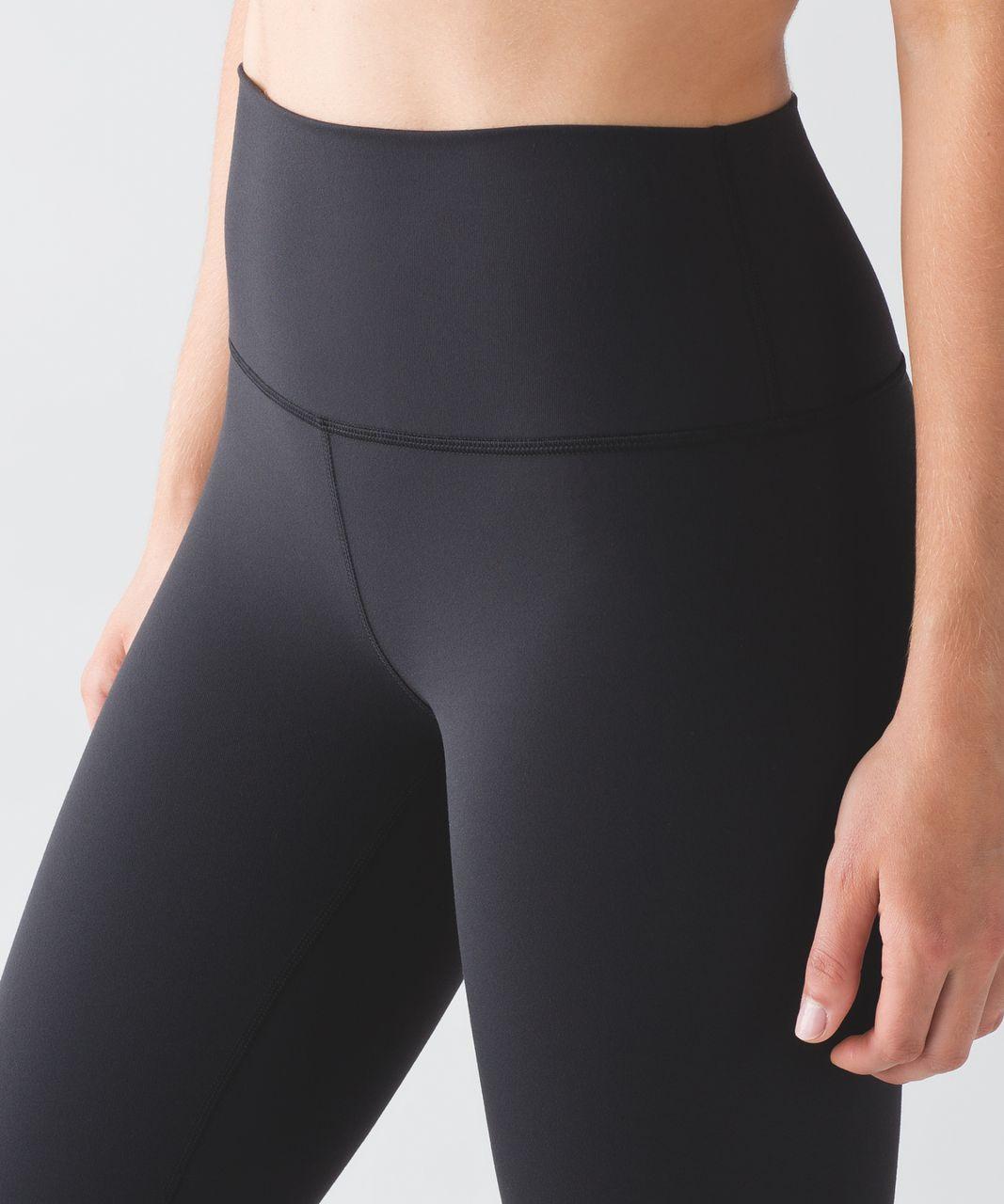 Lululemon High Times Pant - Black