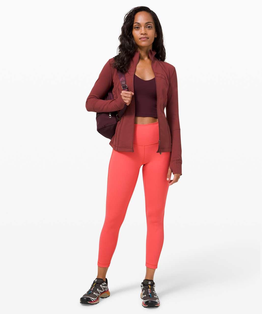 Lululemon Define Jacket - Savannah