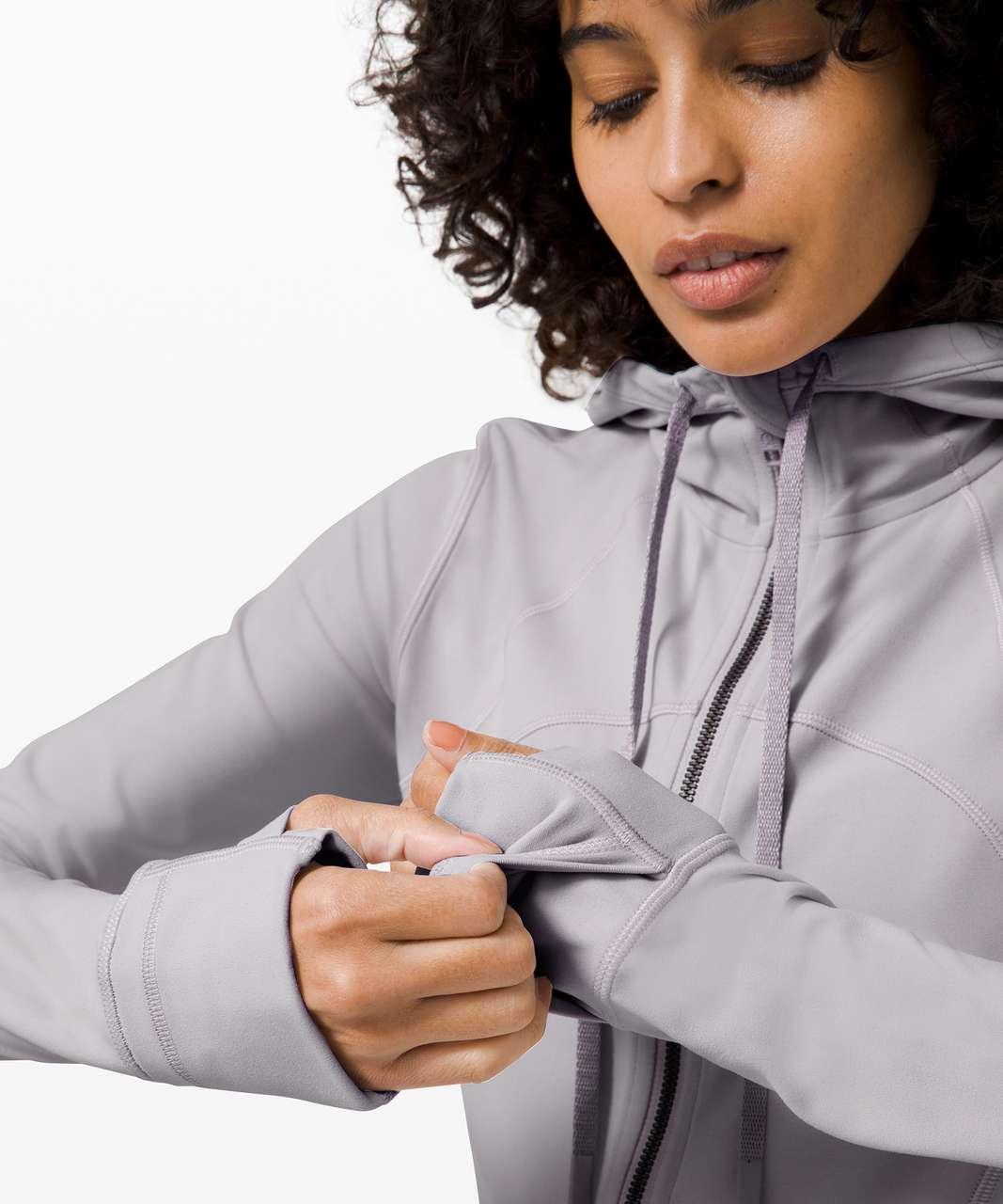 Lululemon Hooded Define Jacket *Nulu - Chrome