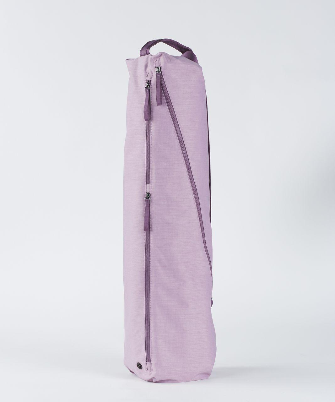 Lululemon The Yoga Bag Rose Blush
