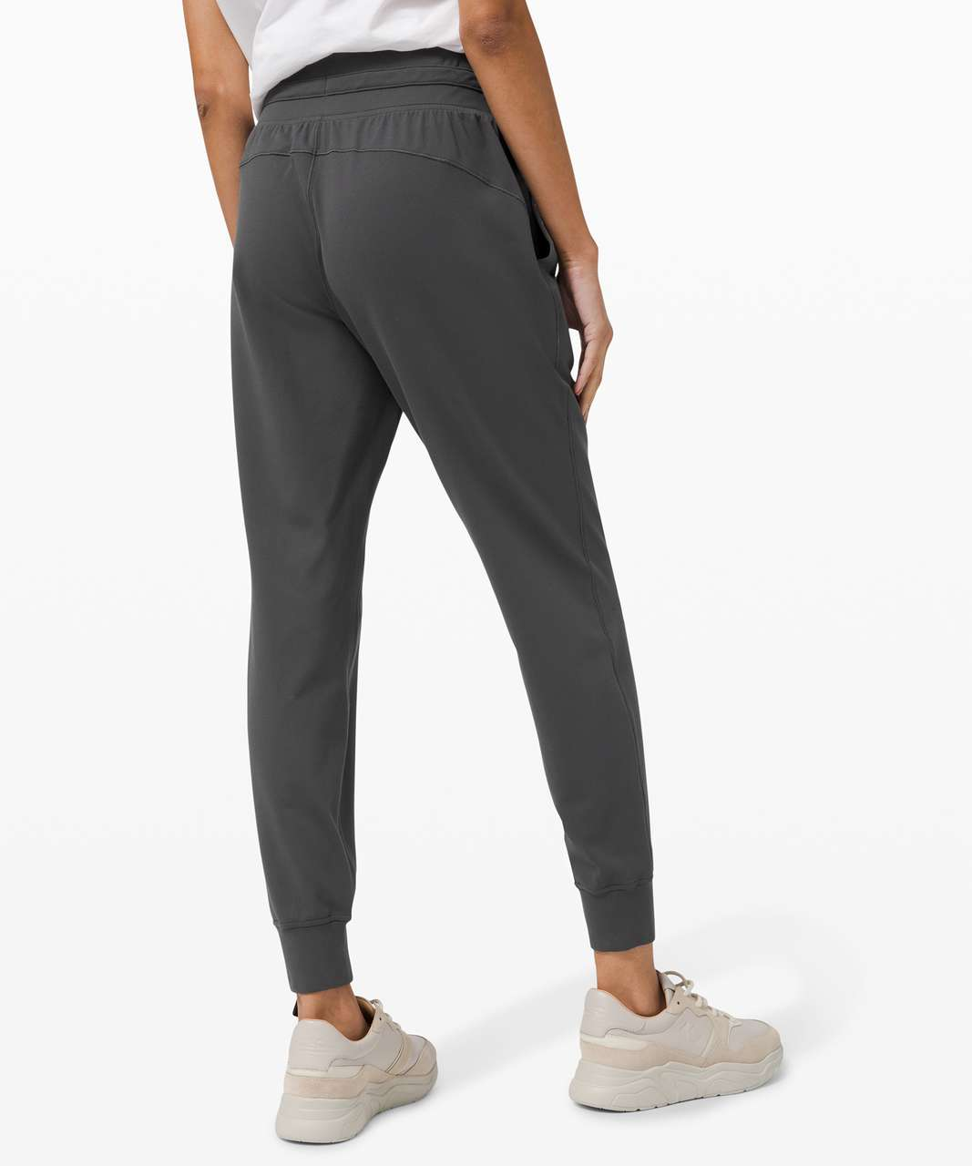 Lululemon Ready to Rulu 7/8 Jogger - Graphite Grey (First Release)