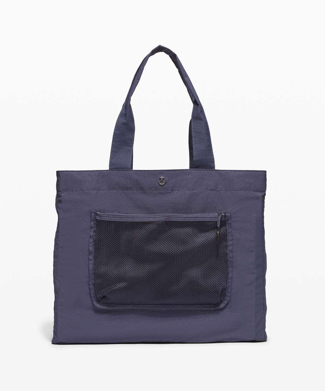 Lululemon Pack the Pocket Tote 20L - Cadet Blue