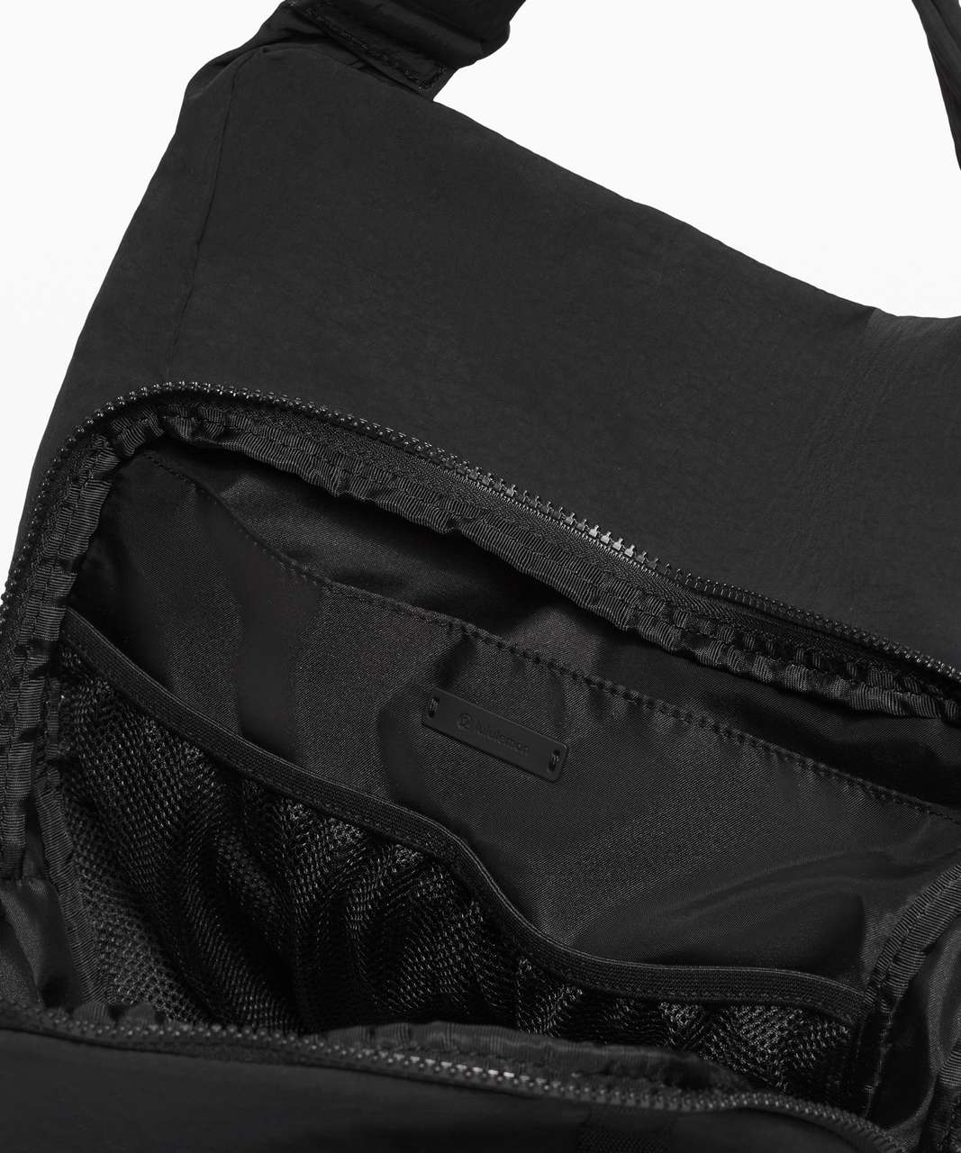 Lululemon Pack and Go Backpack - Black