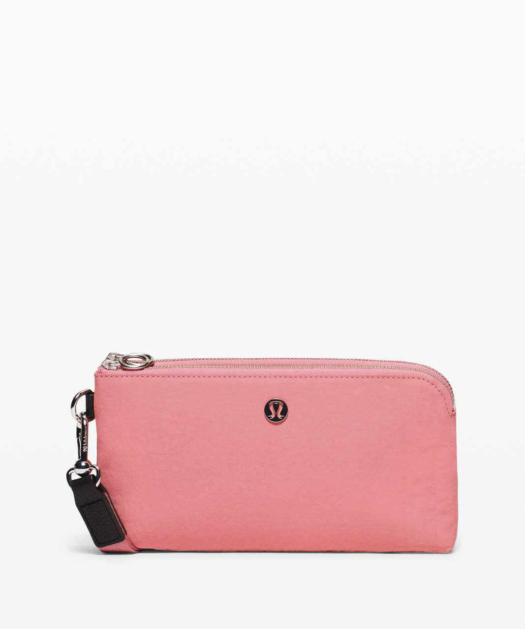 Lululemon Now and Always Pouch - Deco Pink