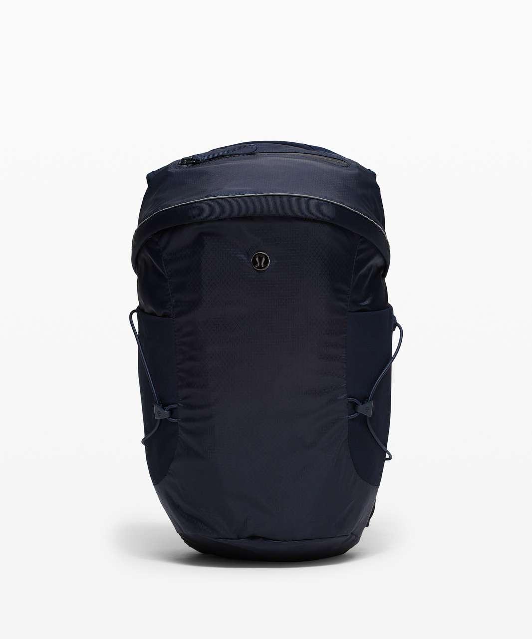 Lululemon Run All Day Backpack II *Womens Fit 13L - True Navy
