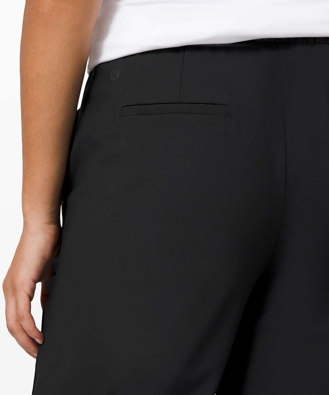 Lululemon Your True Trouser 7/8 Pant - Black