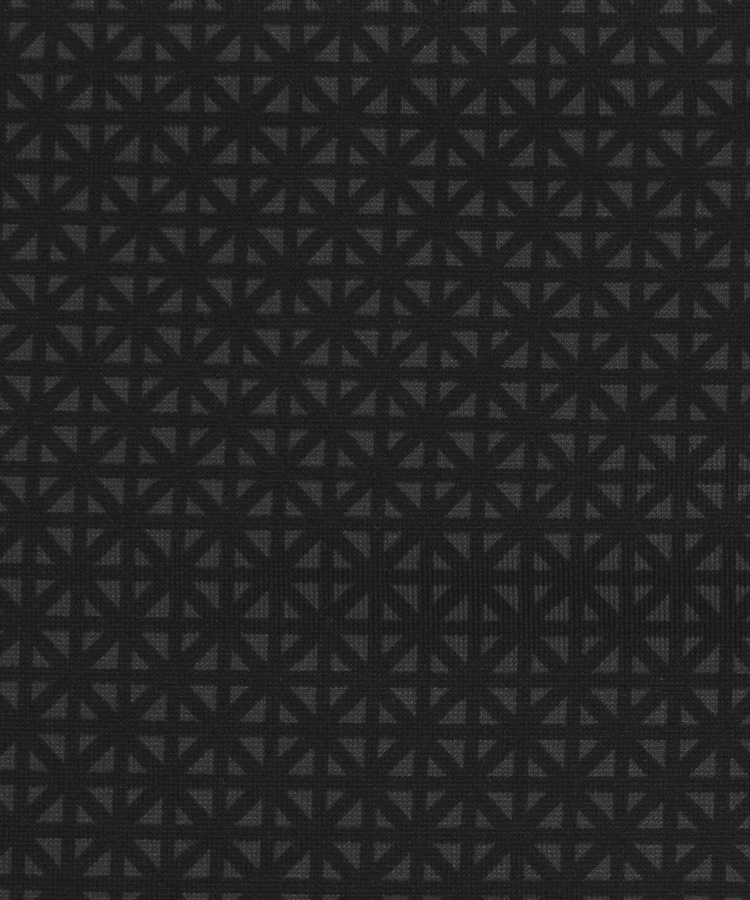 Lululemon Smooth Seamless Thong *3 Pack - Lattice Work Mini Graphite Grey Black / Lattice Work Mini Misty Shell Pink Pastel / Lattice Work Mini White Chrome