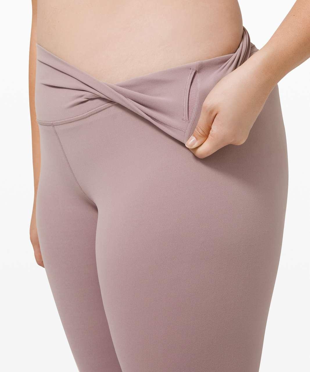 "Lululemon Align Pant II 25"" - Violet Verbena"