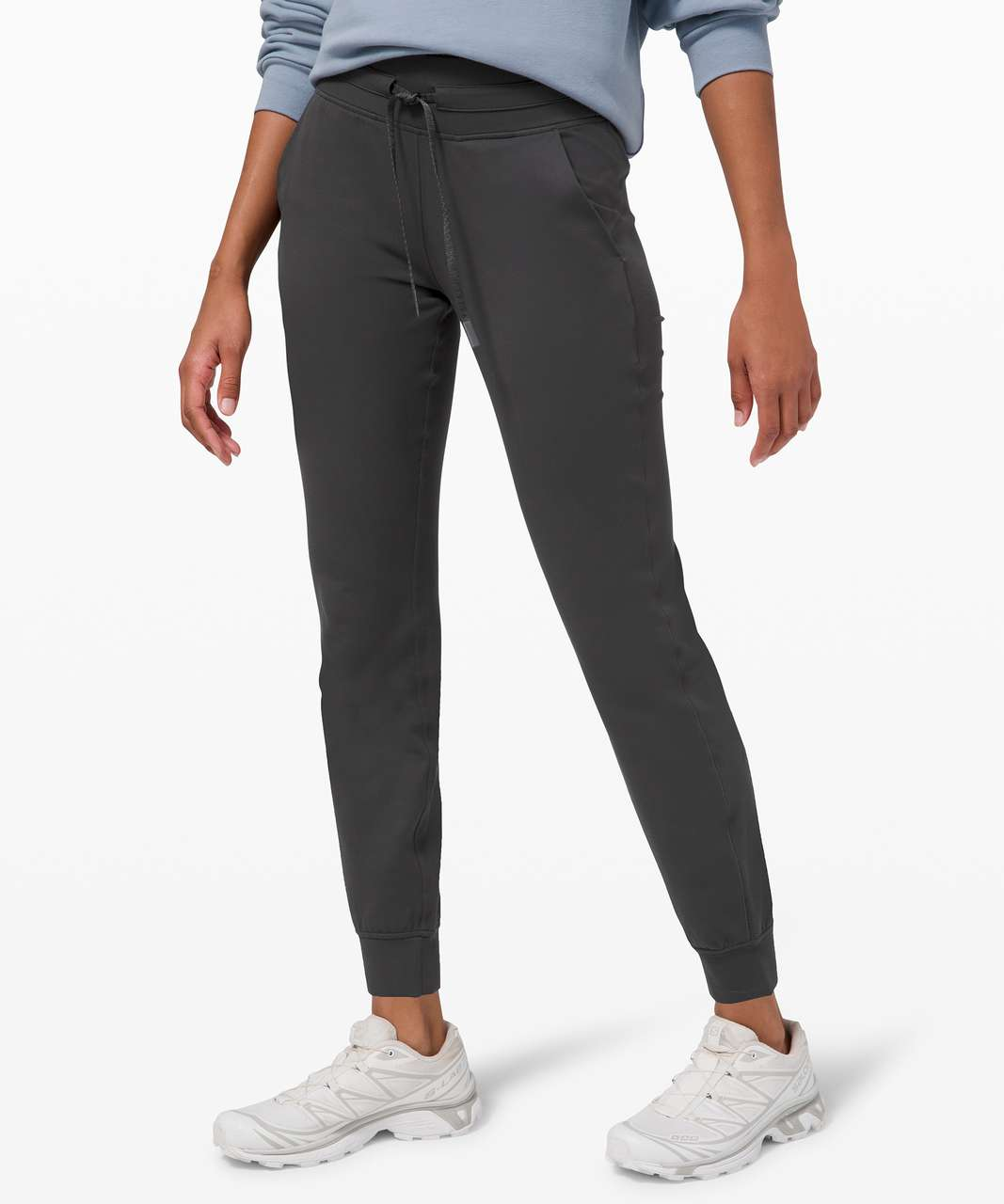 Lululemon Ready to Rulu 7/8 Jogger - Graphite Grey