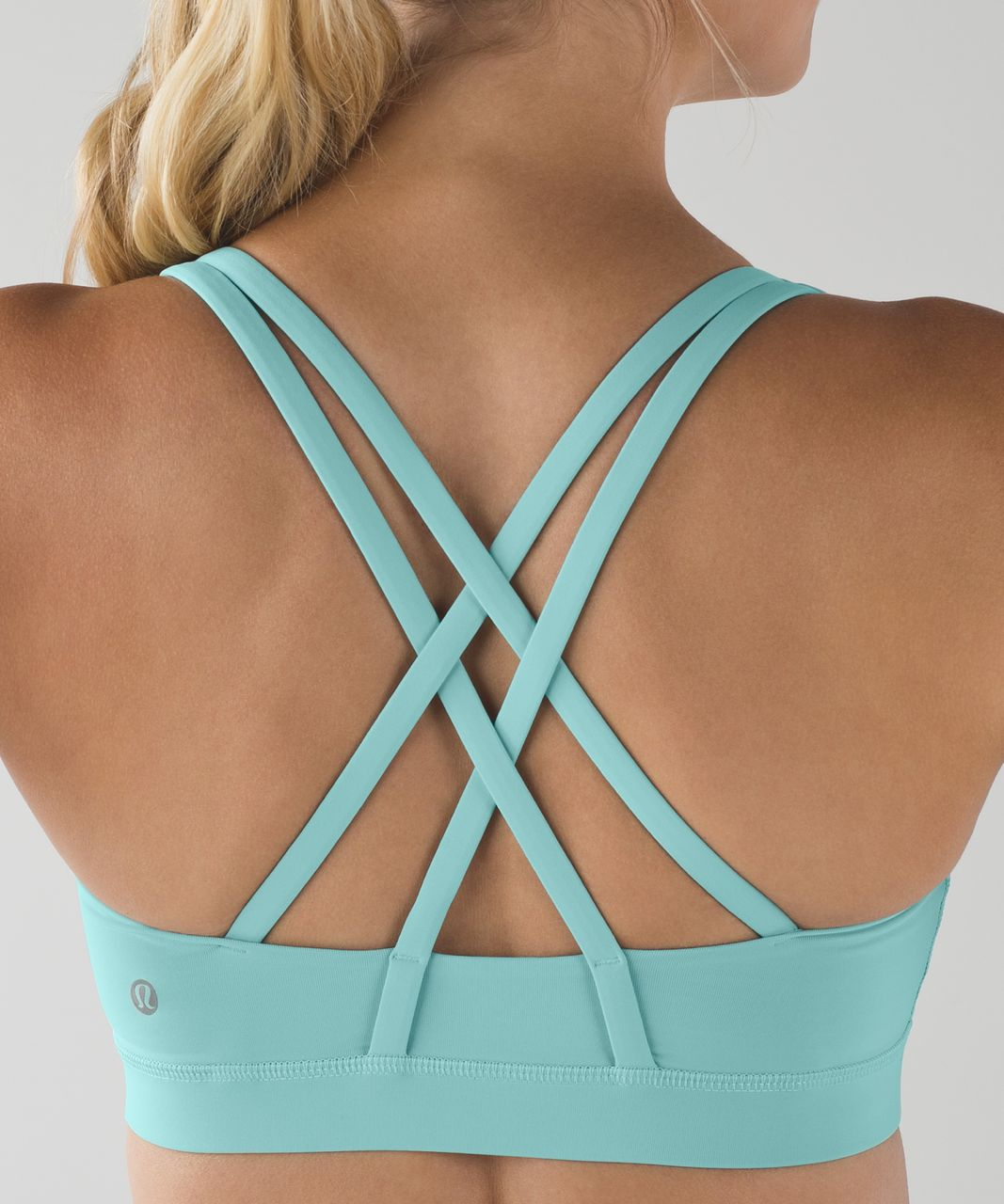 Lululemon Energy Bra - Tonic Sea