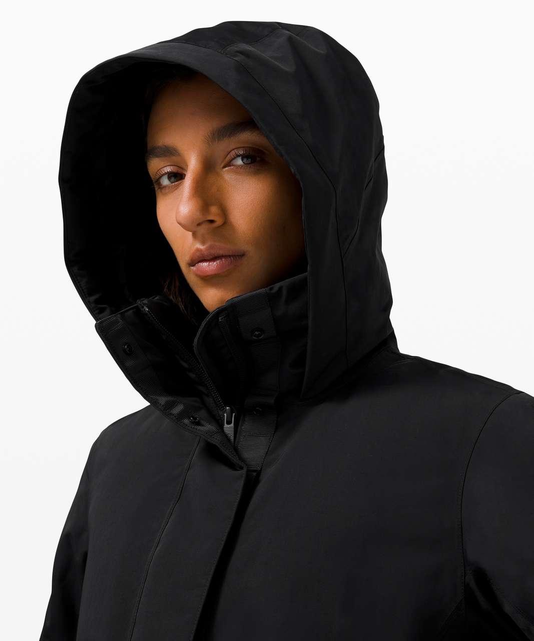 Lululemon Apres It All Jacket - Black
