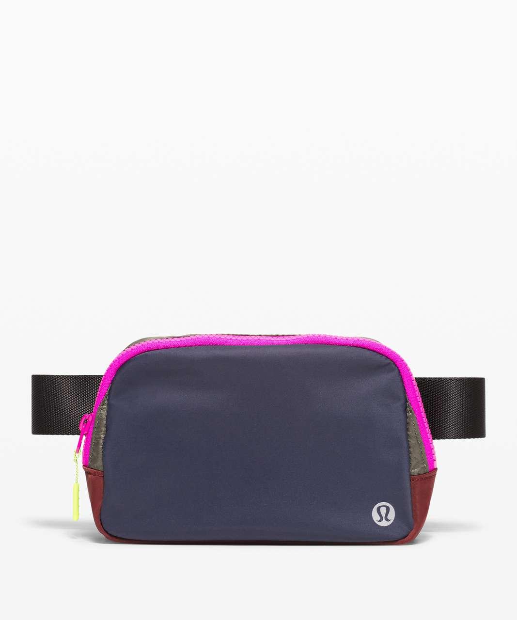 Lululemon Everywhere Belt Bag *1L - Cadet Blue / Army Green / Savannah