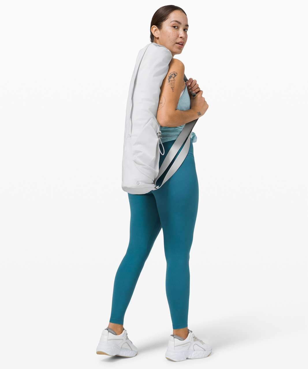 Lululemon The Yoga Mat Bag *16L - Vapor