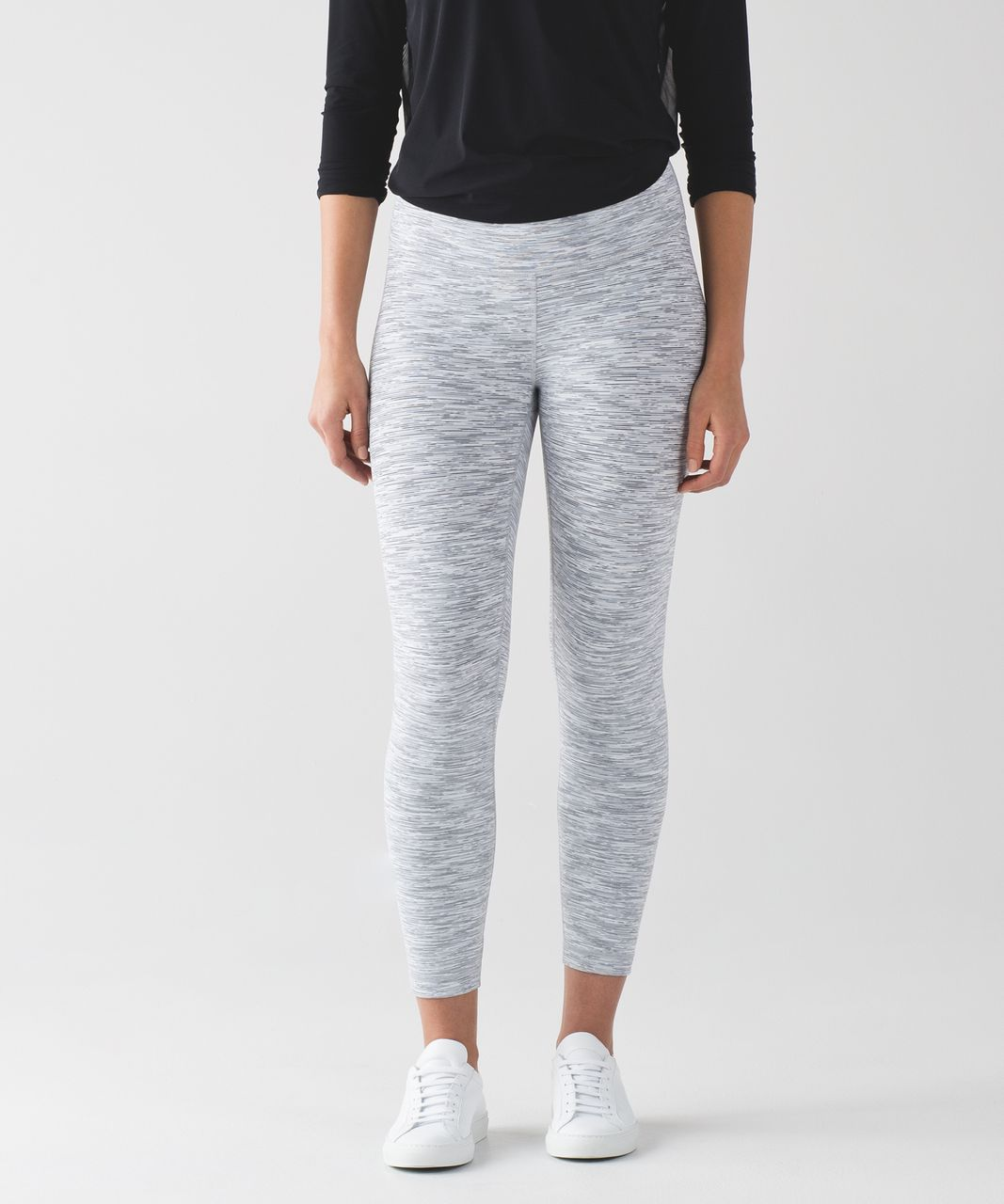 4d016ec7c Lululemon High Times Pant - Wee Are From Space Ice Grey Alpine White - lulu  fanatics