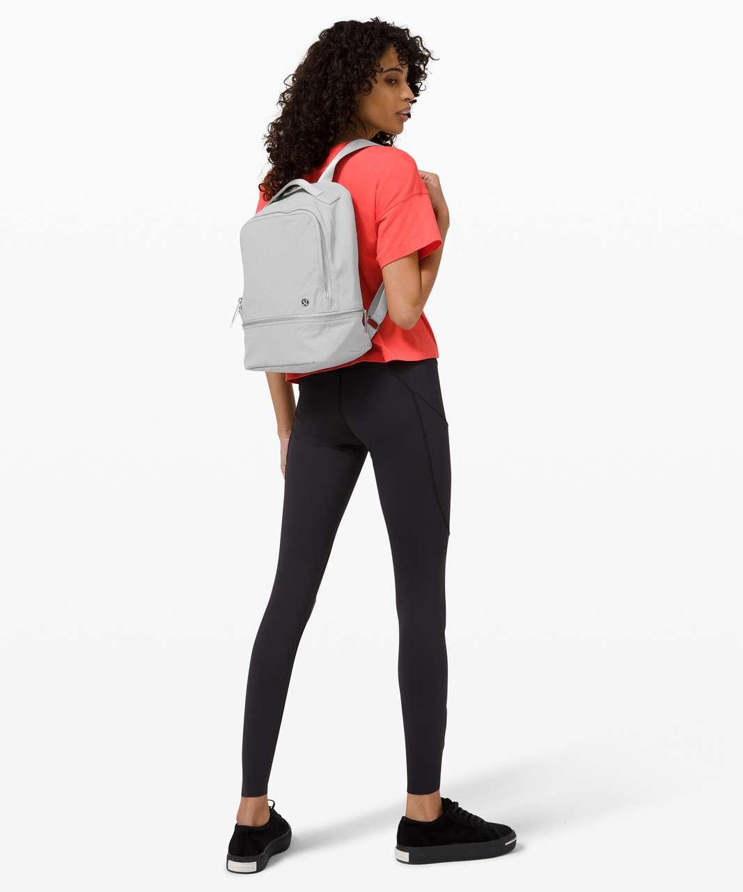 Lululemon City Adventurer Backpack Mini 10L - Silver Drop