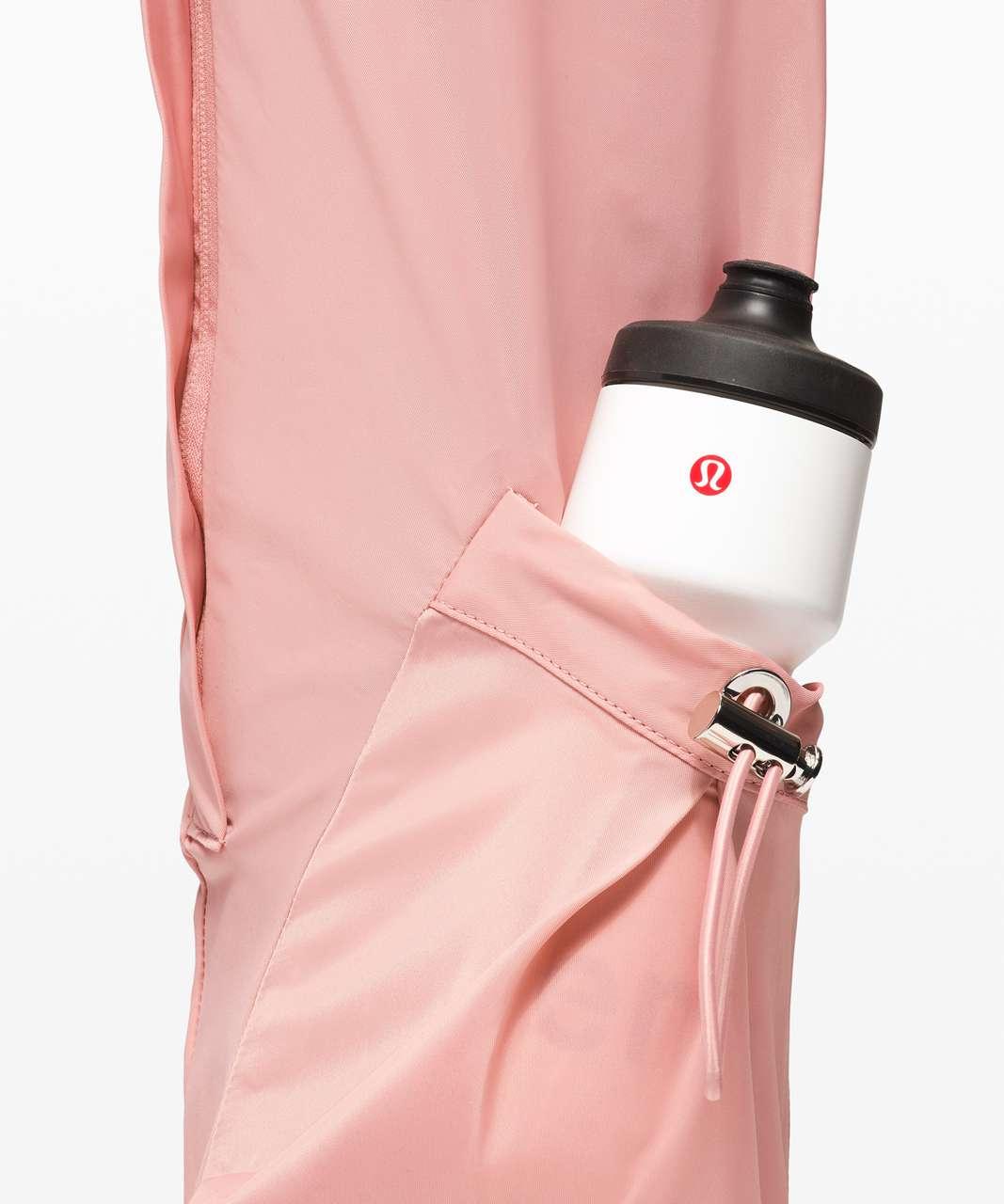 Lululemon The Yoga Mat Bag *16L - Pink Puff
