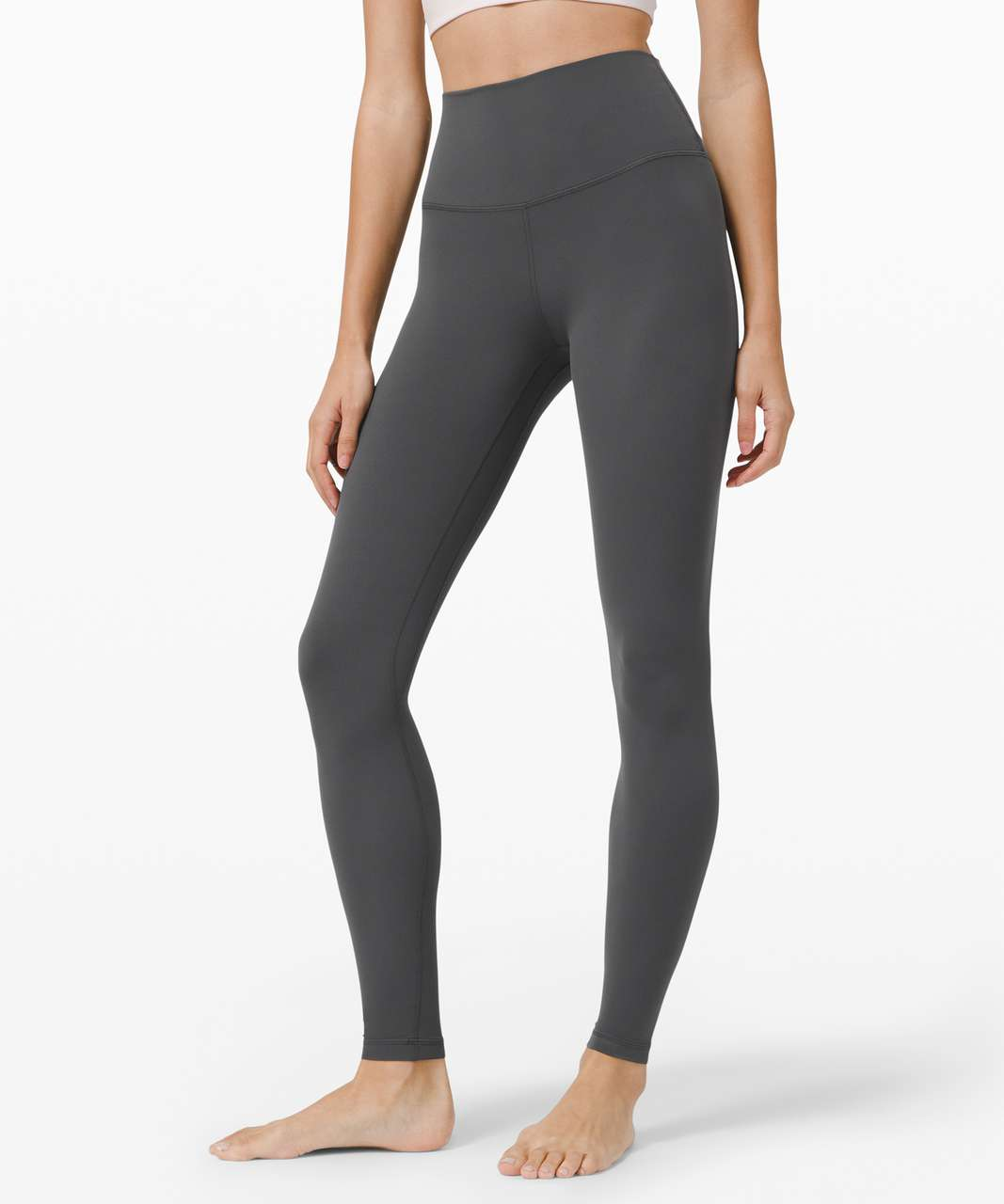 "Lululemon Align Pant 31"" - Graphite Grey"
