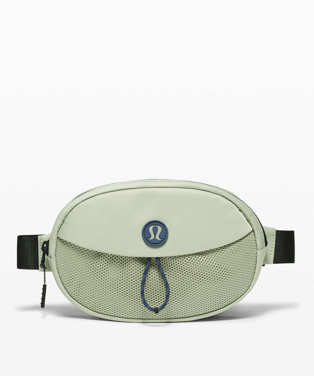 Lululemon Take It On Belt Bag *1L - Green Fern / Mineral Blue