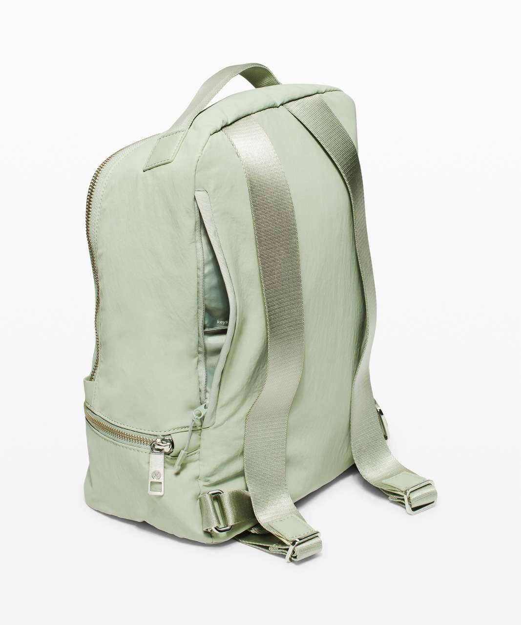 Lululemon City Adventurer Backpack Mini 10L - Green Fern