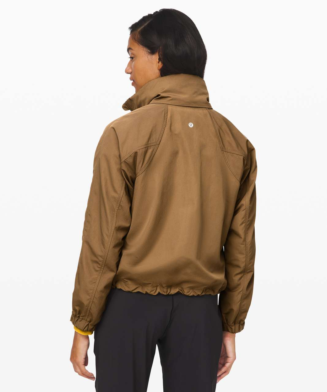 Lululemon Always Effortless Jacket - Frontier