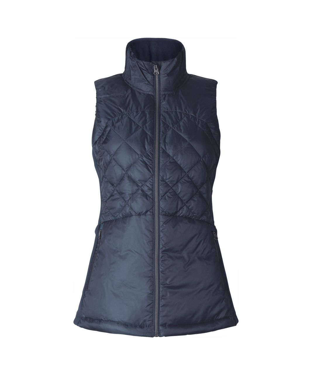 Lululemon Down For A Run Vest - Inkwell