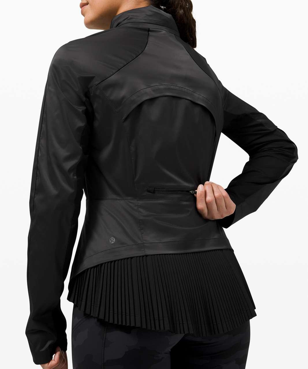 Lululemon Goal Smasher Jacket - Black