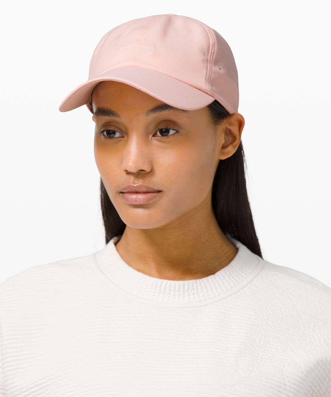 Lululemon Baller Hat II *Soft - Pink Mist