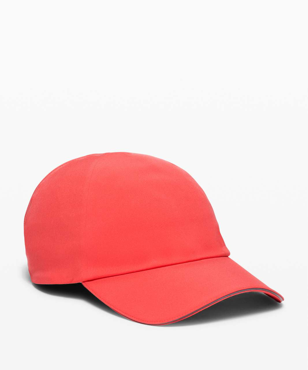 Lululemon Fast and Free Womens Run Hat *Pony - Pink Punch