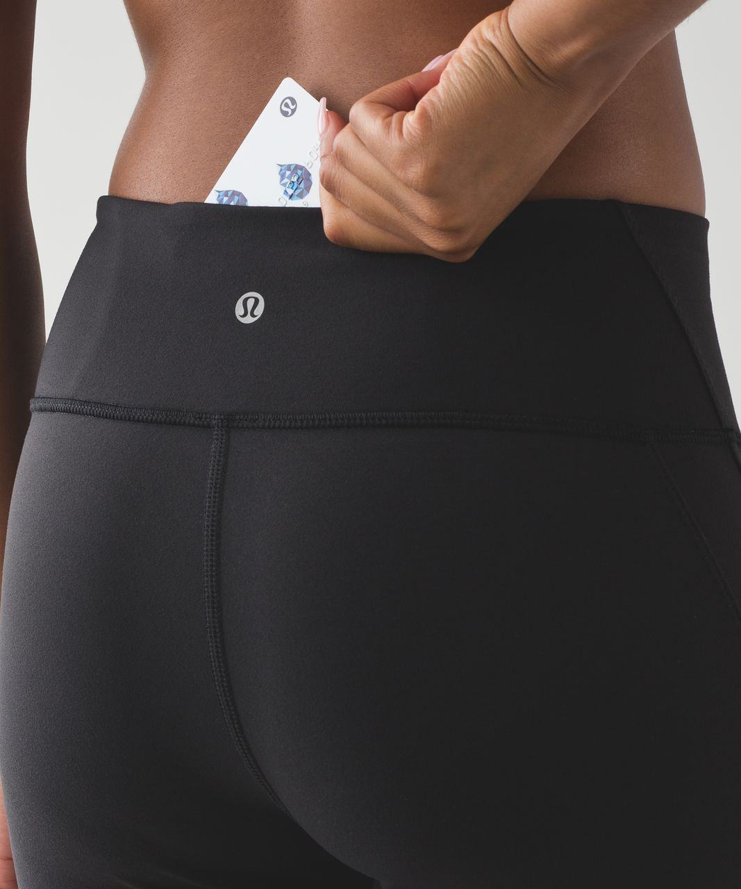 Lululemon Essential Rhythm Pant - Black