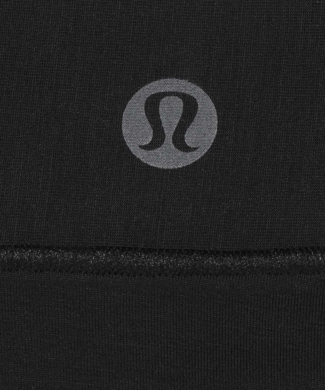 Lululemon UnderEase Mid Rise Thong Underwear *5 Pack - Black