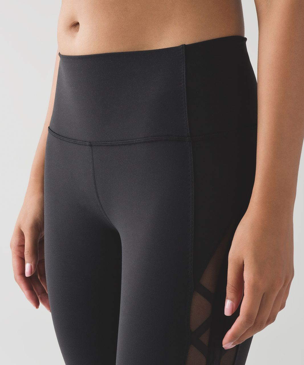 Lululemon High Times Pant (Rhythm) - Black