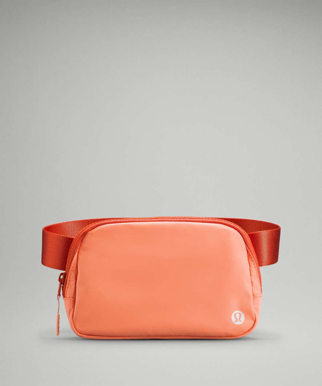 Lululemon Everywhere Belt Bag *1L - Golden Apricot / Warm Coral