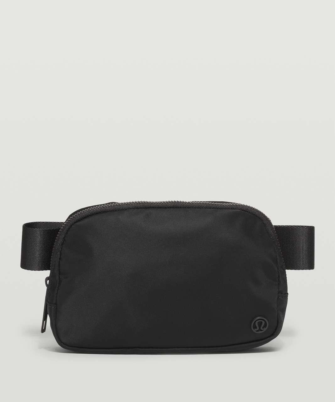 Lululemon Everywhere Belt Bag 1L - Black