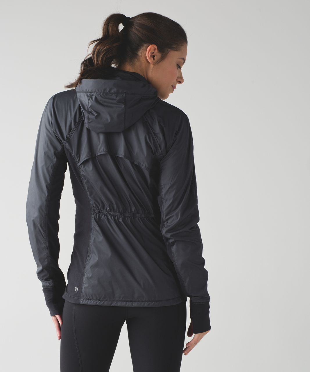 Lululemon Rush Hour Jacket - Black