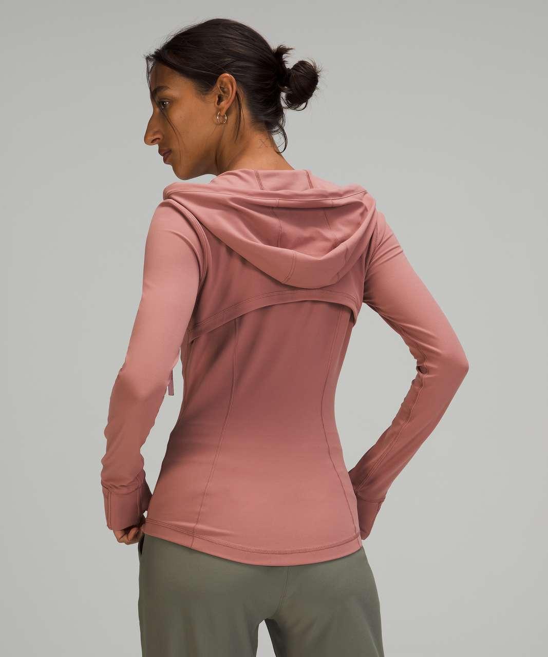 Lululemon Hooded Define Jacket *Nulu - Spiced Chai