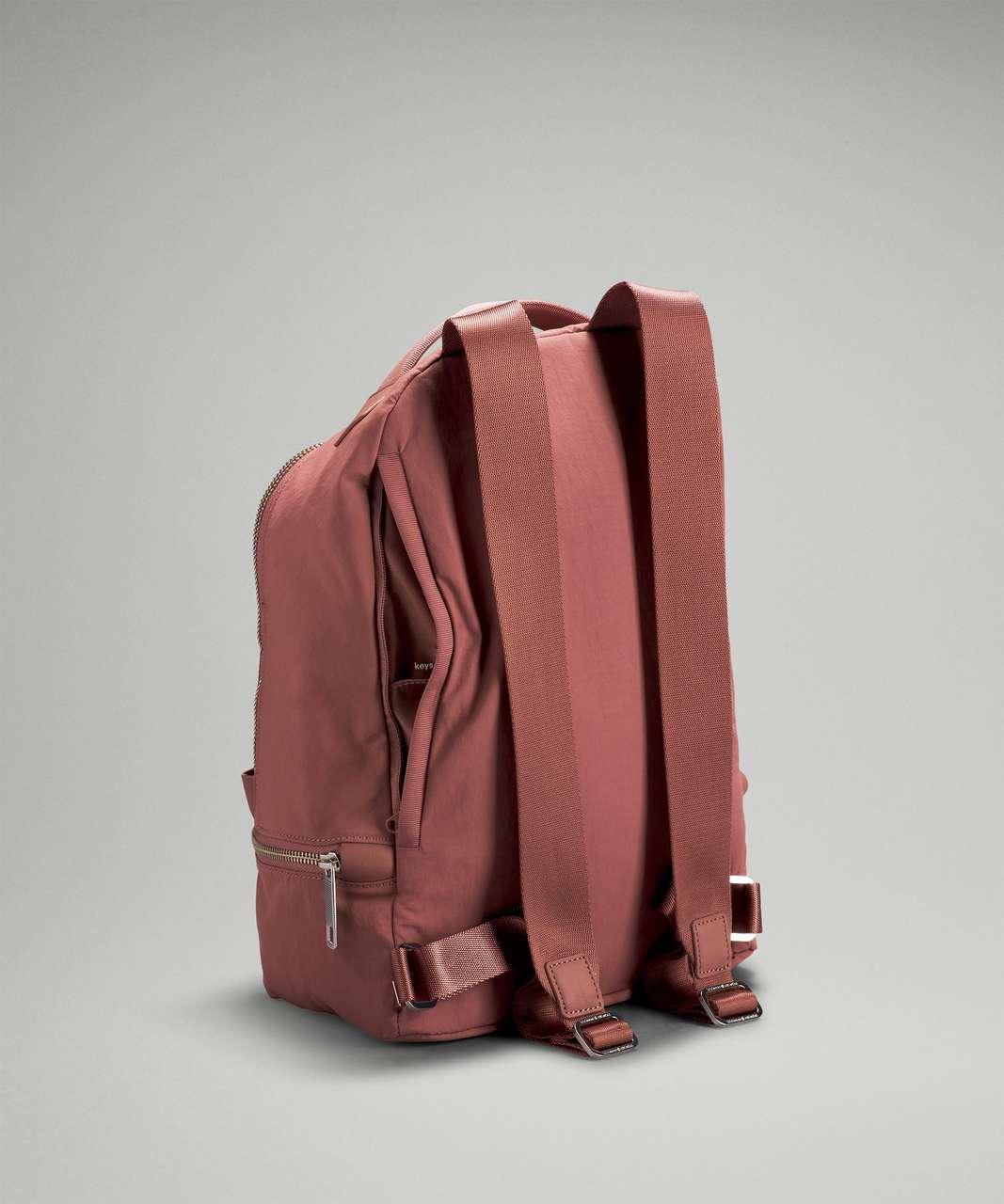Lululemon City Adventurer Backpack *Mini 10L - Spiced Chai