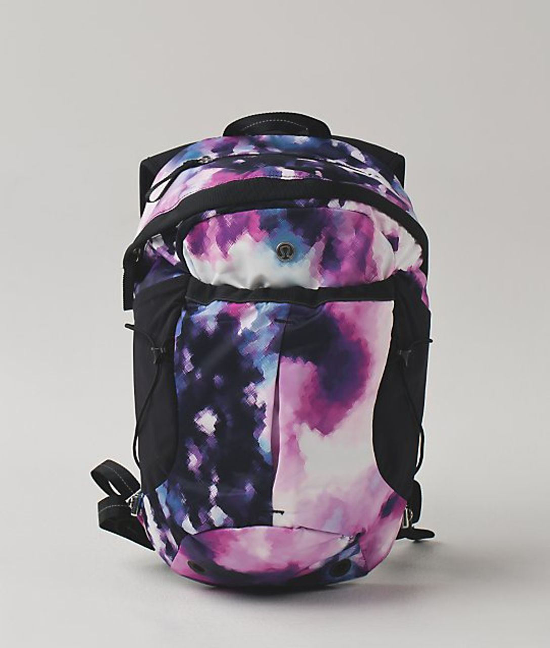 Lululemon Run All Day Backpack - Blooming Pixie