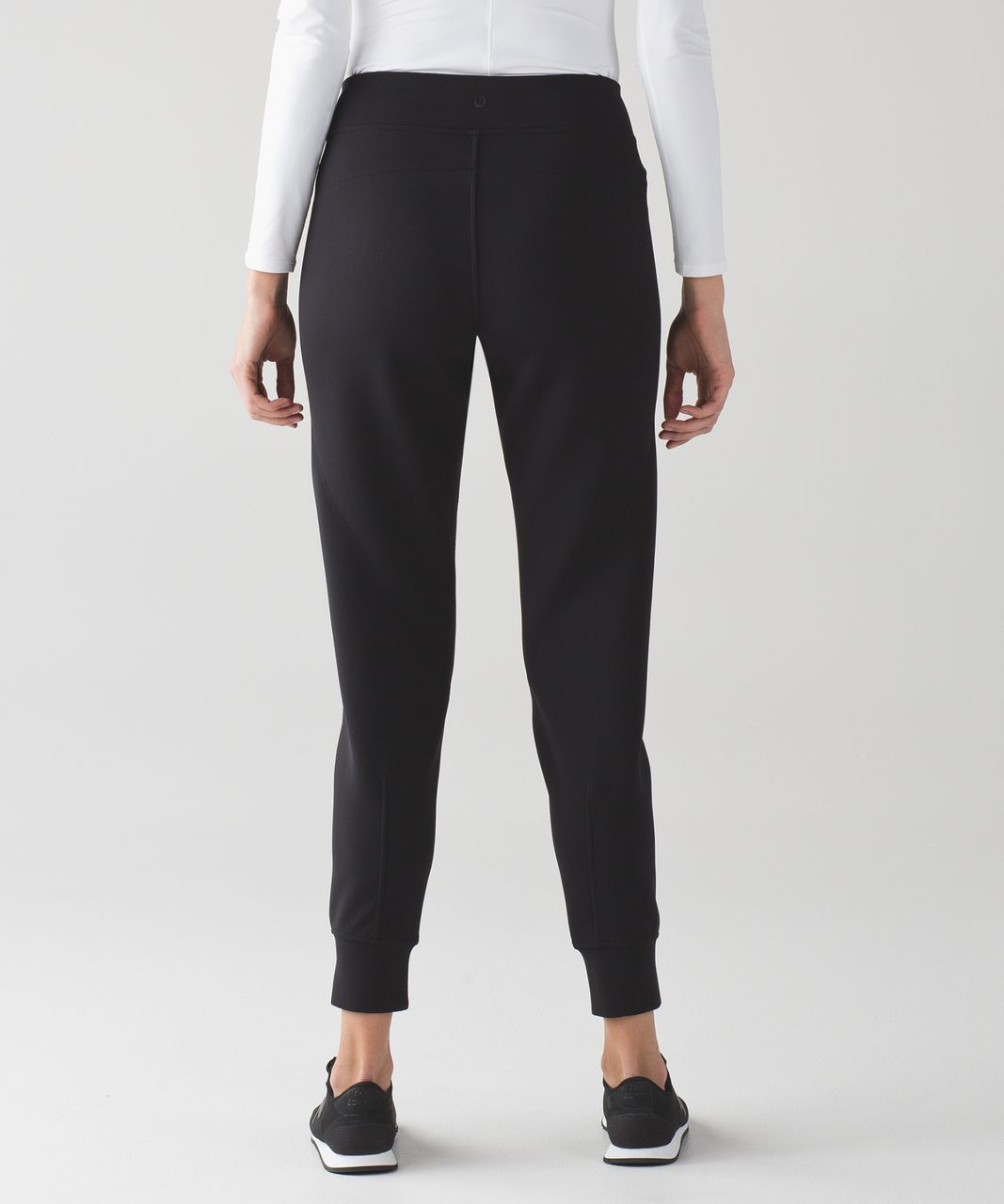 Lululemon Embrace The Space Pant (First Release) - Black - lulu ...