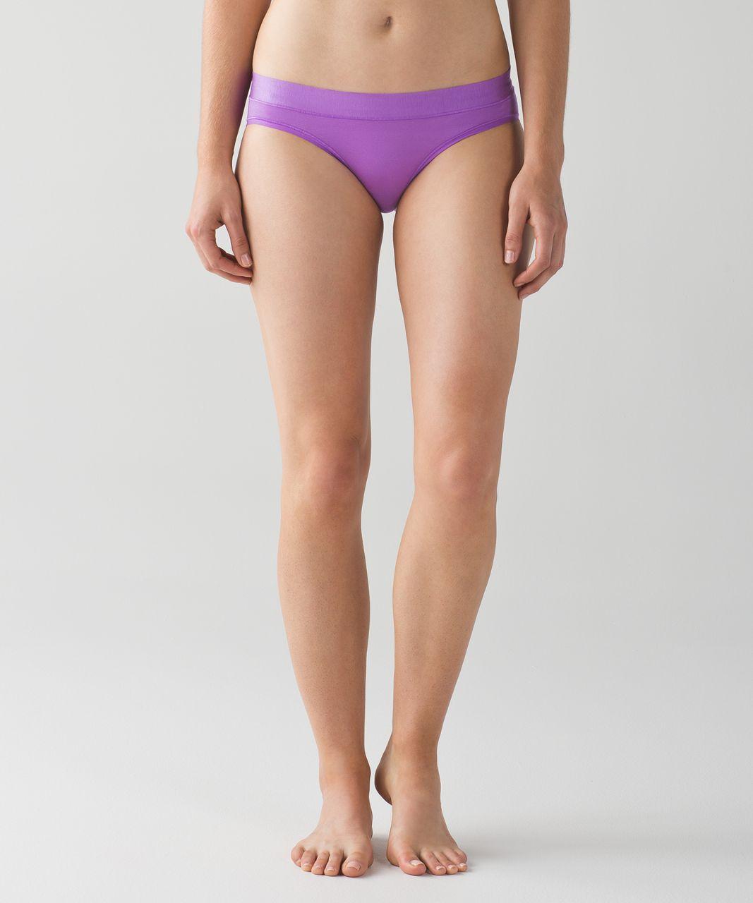 Lululemon Mula Bandhawear Bikini - Moonlit Magenta