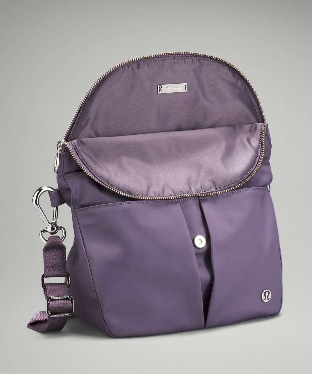 Lululemon All Night Festival Bag - Dusky Lavender