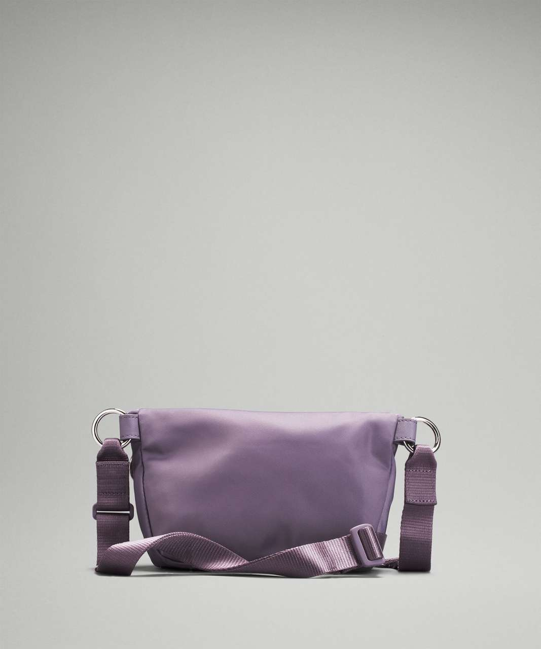 Lululemon All Night Festival Bag *Micro - Dusky Lavender
