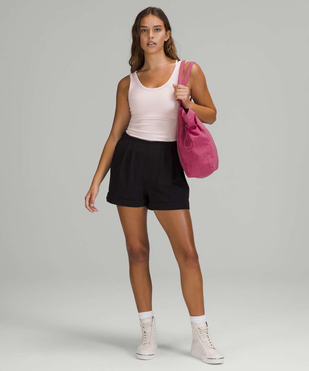 Lululemon Side-Cinch Shopper Bag *18L - Pink Lychee