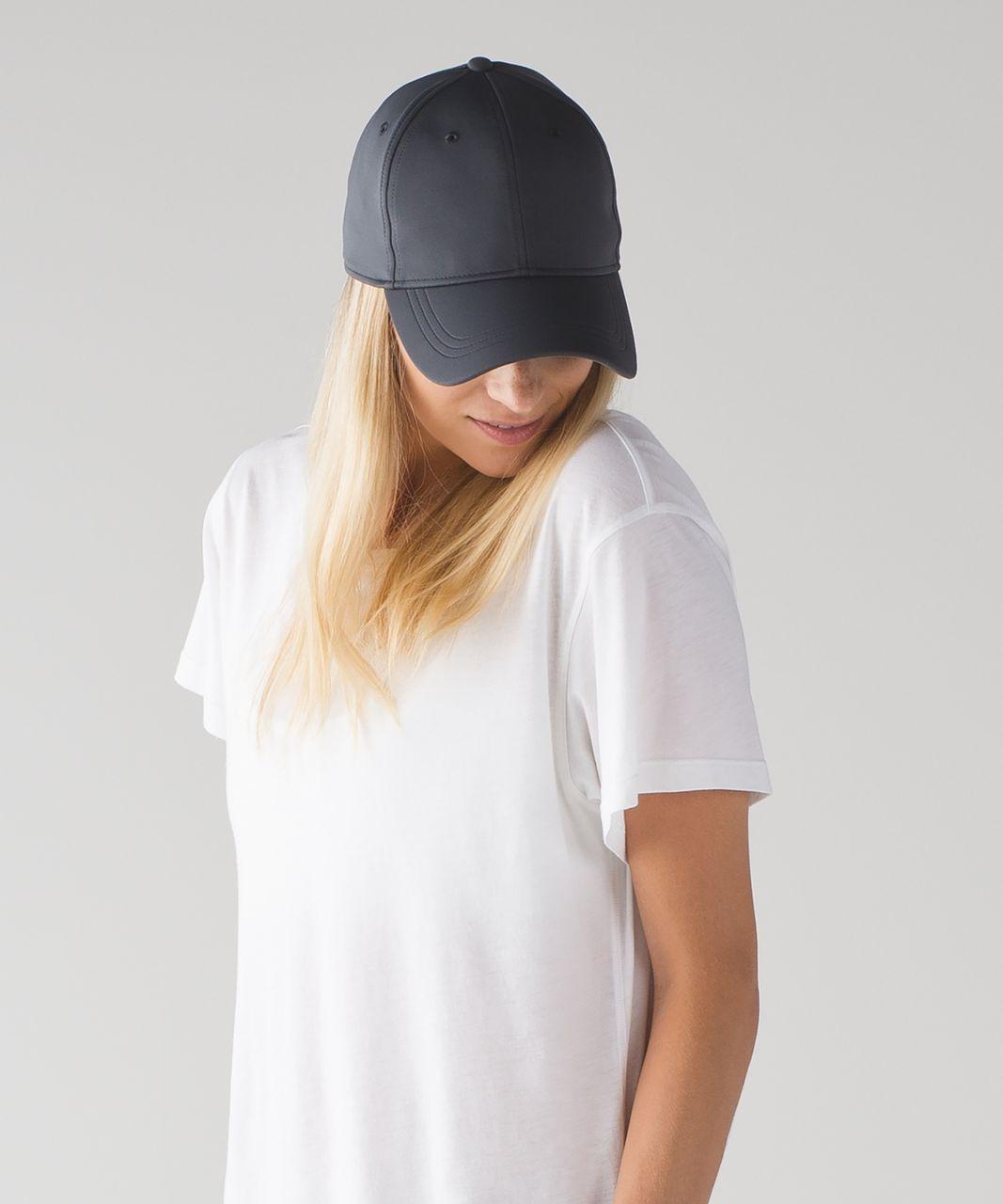 Lululemon Baller Hat - Dark Slate