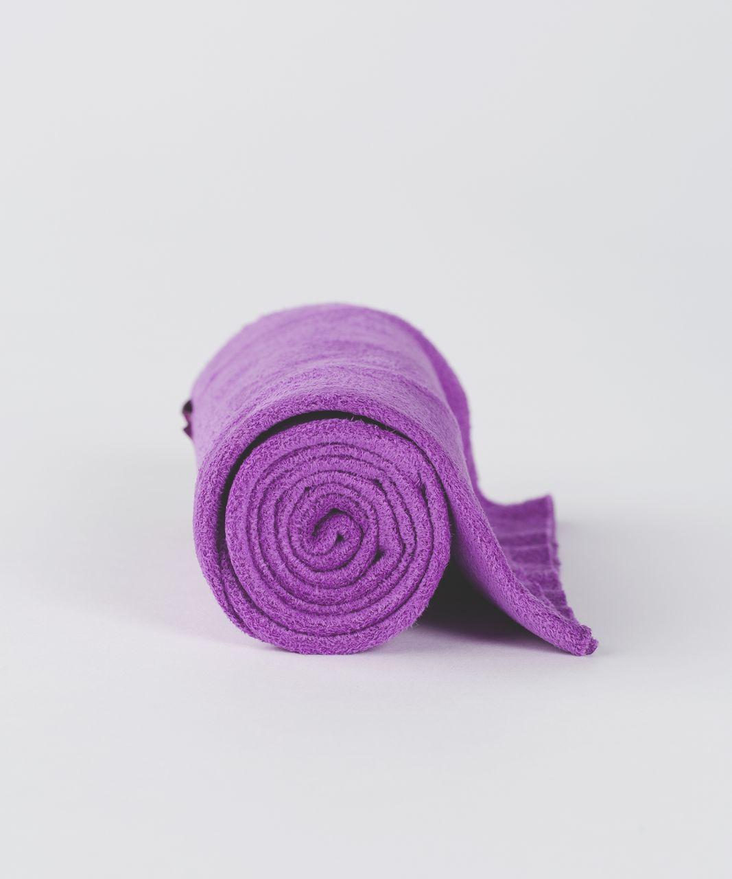 Lululemon The (Small) Towel - Moonlit Magenta