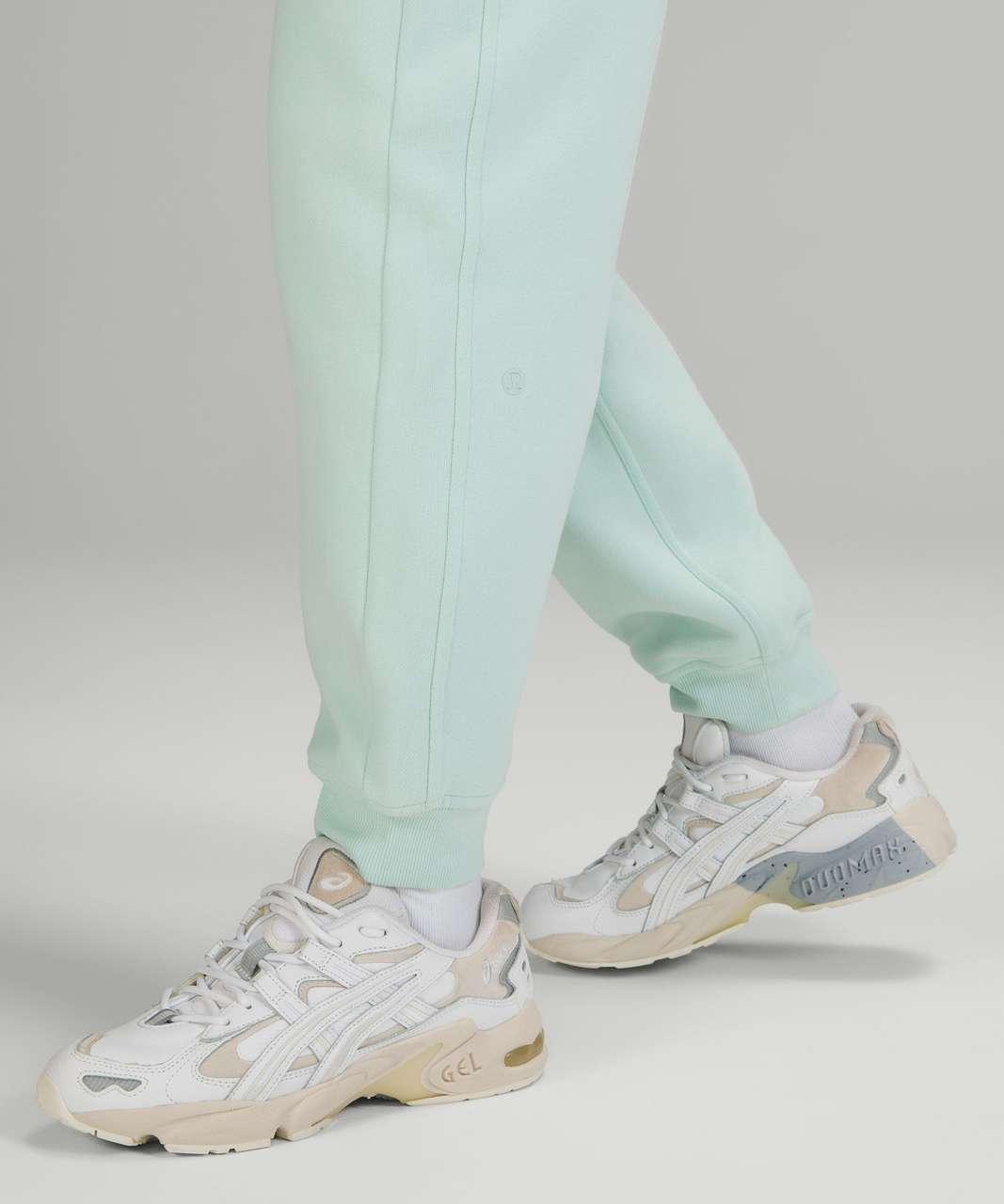 Lululemon Scuba Relaxed High-Rise Jogger - Delicate Mint