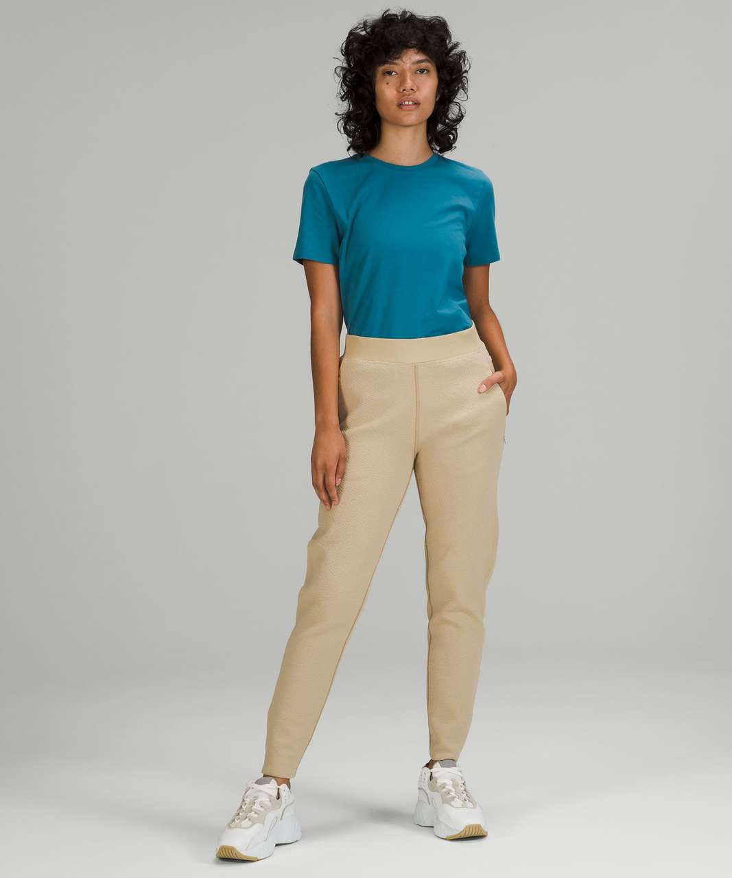 Lululemon End State Jogger - Trench