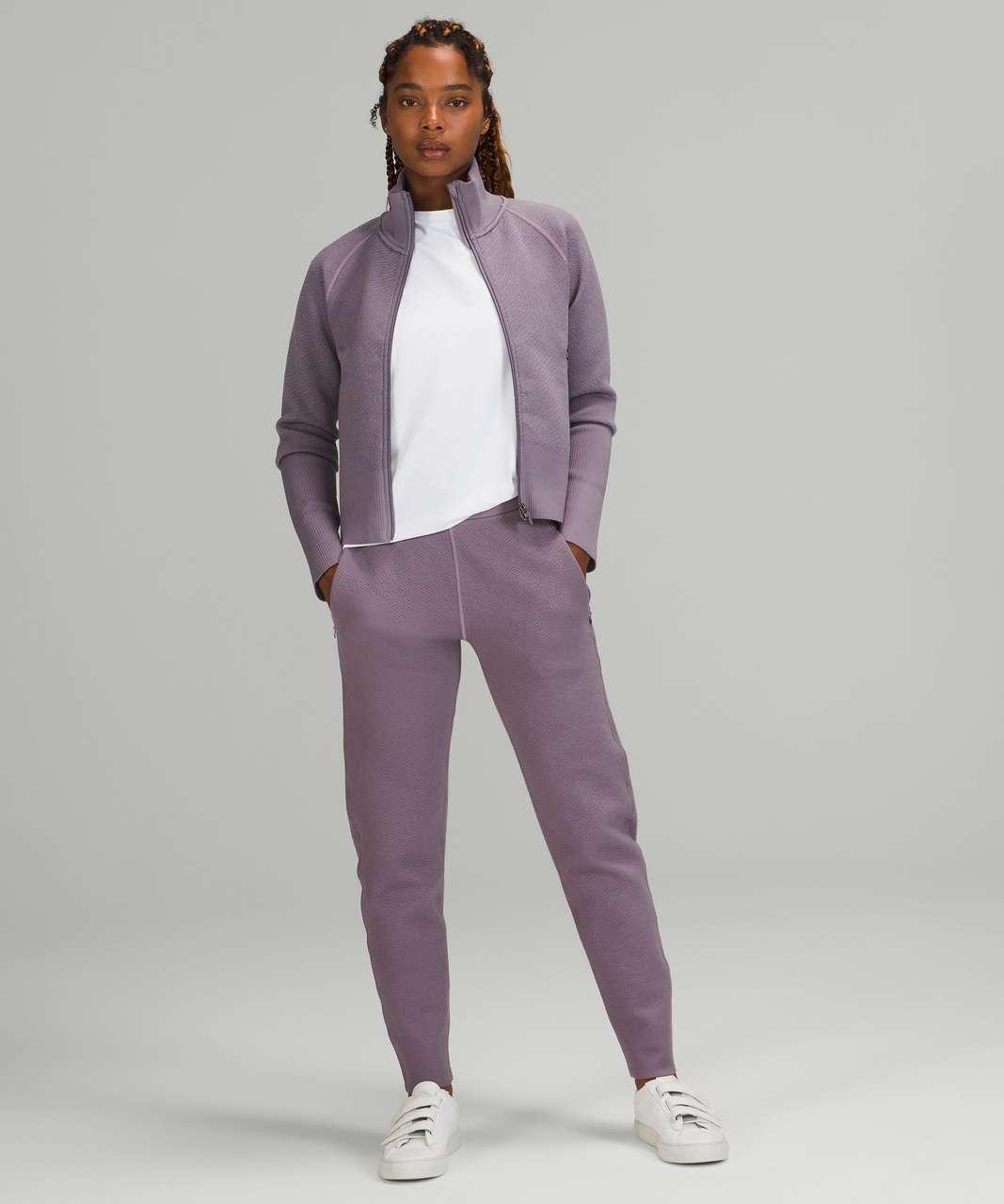 Lululemon End State Jogger - Dusky Lavender