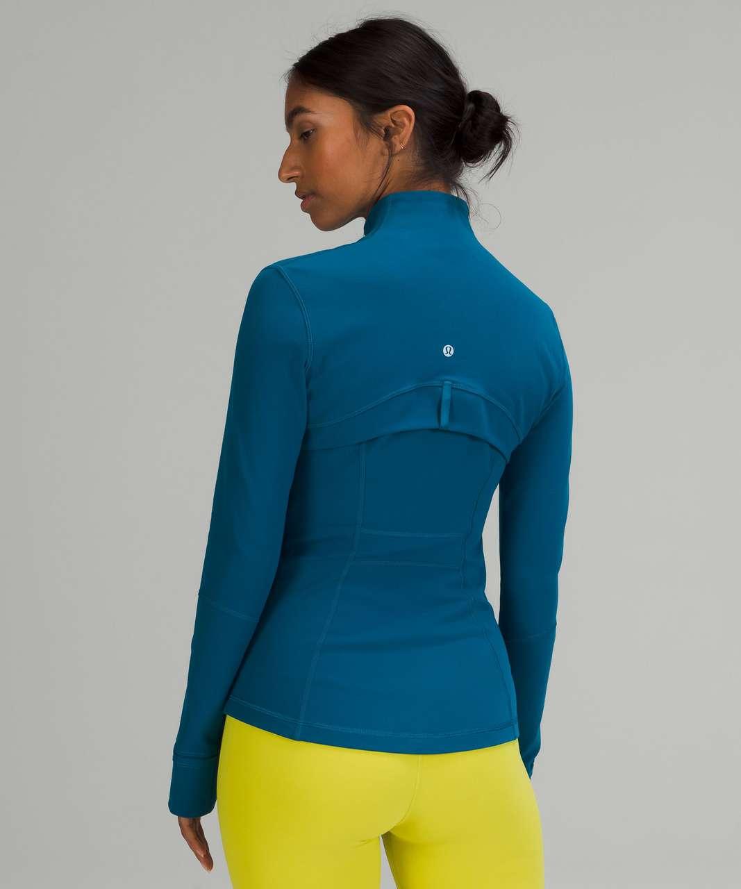 Lululemon Define Jacket - Capri