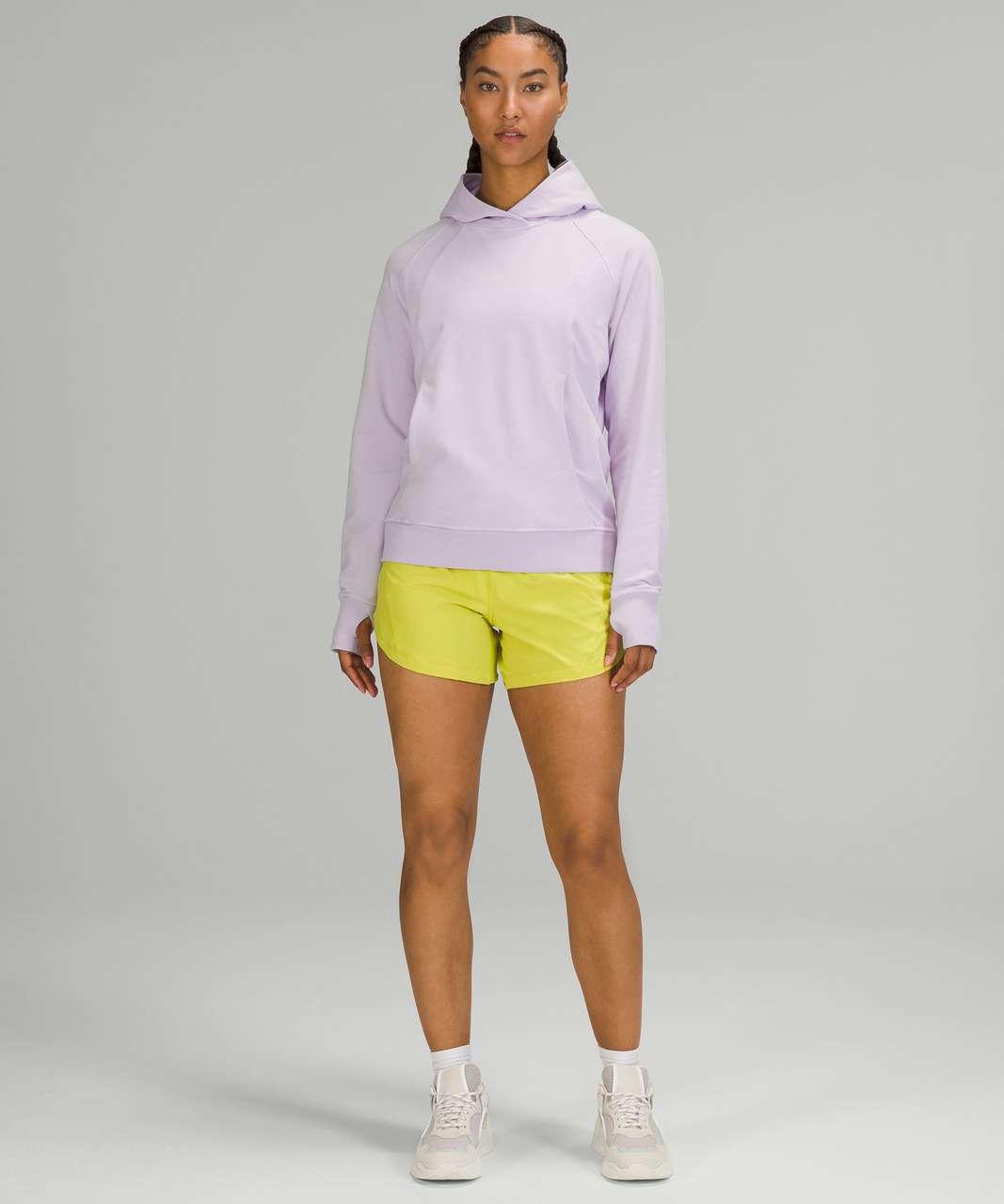 Lululemon Scuba Pullover Hoodie - Lavender Dew