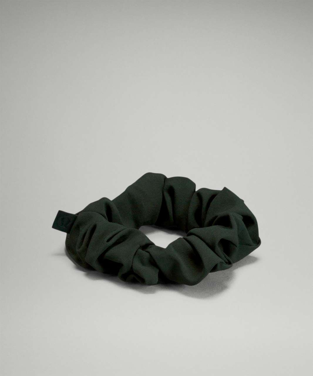 Lululemon Uplifting Scrunchie - Rainforest Green